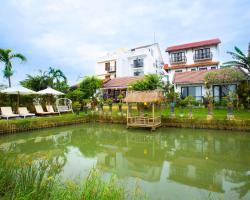 Riverside Impression Villa