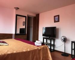 Hotel Toscanela