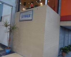 Ampa Skywalk Hotel
