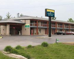 America's Best Inn & Suites Eureka