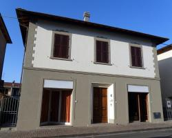 Bed And Breakfast La Sosta