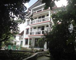 White Conch Residency