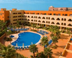 Playa Marina Spa Hotel - Luxury