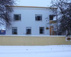 Gula Villan Guesthouse