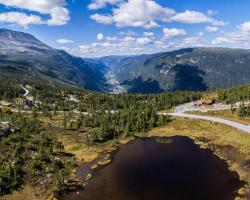 Gaustatoppen Booking