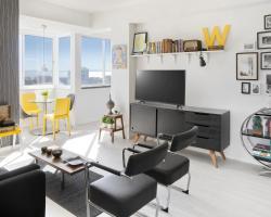 Prime Apartment