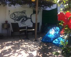 Huahine Location
