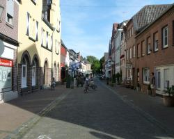 Ferienwohnung Altstadt Xanten
