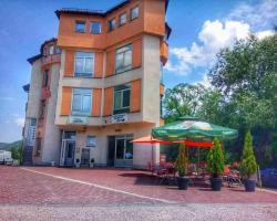 Hotel Seos