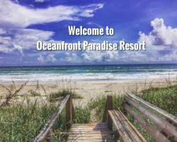 Ocean Front Paradise Resort