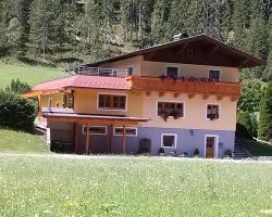 Haus Seiwald