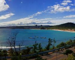 Golden Coast 36 - Sea View B&B