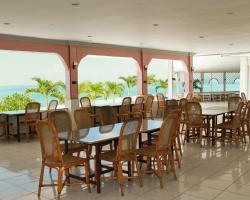 Hotel Pantai Timor
