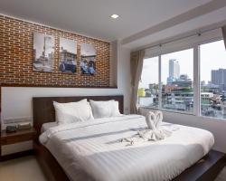 U Hatyai Hotel