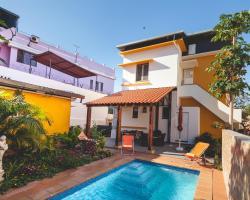 Palmeiras Guest House Maputo