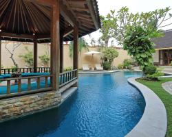 Mayang Private Villas