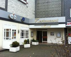 Hotel-Restaurant Haus-Garden
