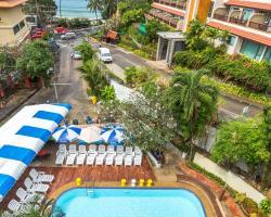 Porter House Beach Hotel