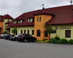 Hotel Tři Věžičky