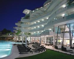 Senator Banus Spa Hotel