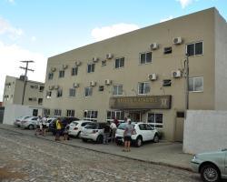 Marechal Plaza Hotel