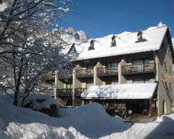 Hôtel le Glacier Blanc