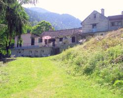 Ristorante Grotto Fondovalle