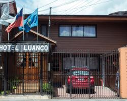 Hotel Luanco