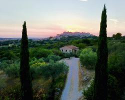 Holiday Home Torricello