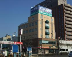 Business Hotel Ekimae