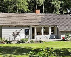 Two-Bedroom Holiday home in Nykøbing Sj 8