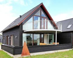 Three-Bedroom Holiday home in Rømø 42