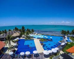 Serrambi Resort