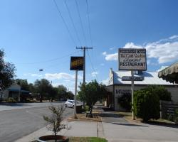 Wedderburn Goldseeker Motel