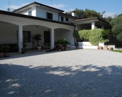 B&B Villa Miani