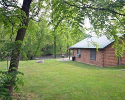 Bryson City/Cherokee River Cabin