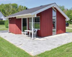 Holiday home Fiskervej Sydals IV