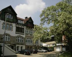 Stadt-gut-Hotel Haus Germania
