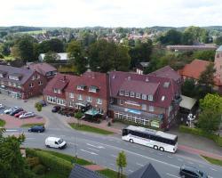 Hotel Böttchers Gasthaus