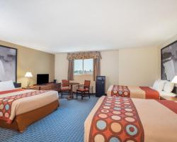 Super 8 by Wyndham Williamsville/Buffalo Airport