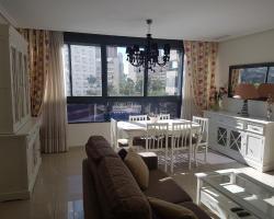 Gemelos 26 Apartments 1+2 Bedr.