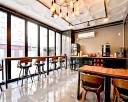 Haeundae S-One Hotel