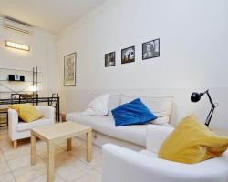 Ludovisi Scala C Inta A Halldis Apartment