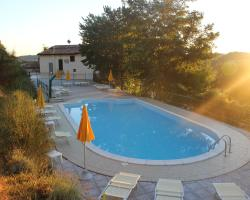 Country House La Valle Del Vento