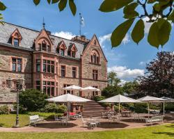 Romantik Hotel Schloss Rettershof