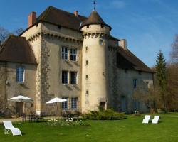 Château de la Chassagne