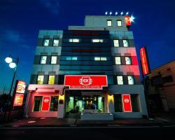 Grand Park Hotel Excel Kisarazu