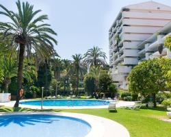 Apartment Jardines Del Mar 01