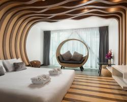 Nimman Mai Design Hotel Chiang Mai by Compass Hospitality