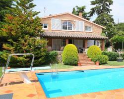 Holiday Home La Garriga 10+2